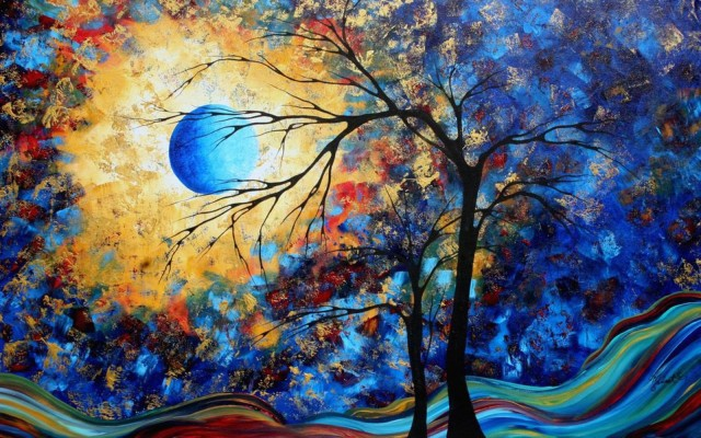 Colorful Paintings Wallpapers (7)